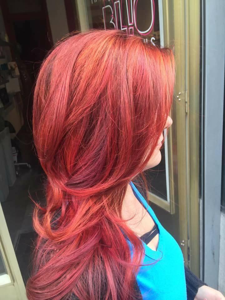 Hair Style Blio