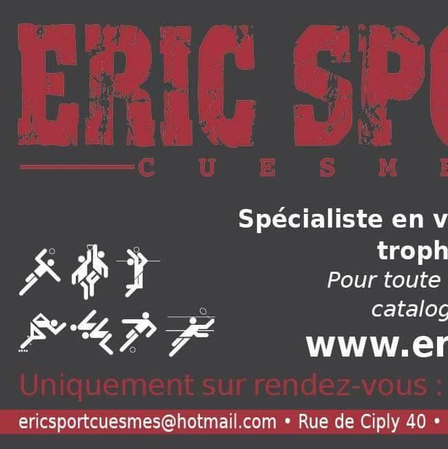 Eric Sport