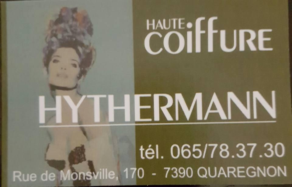 Haute Coiffure Hythermann