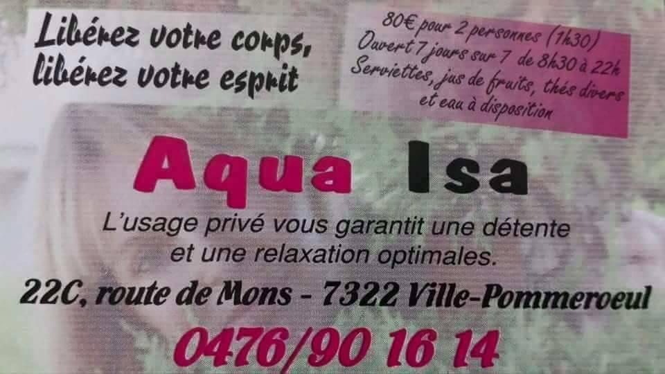 Aqua Isa