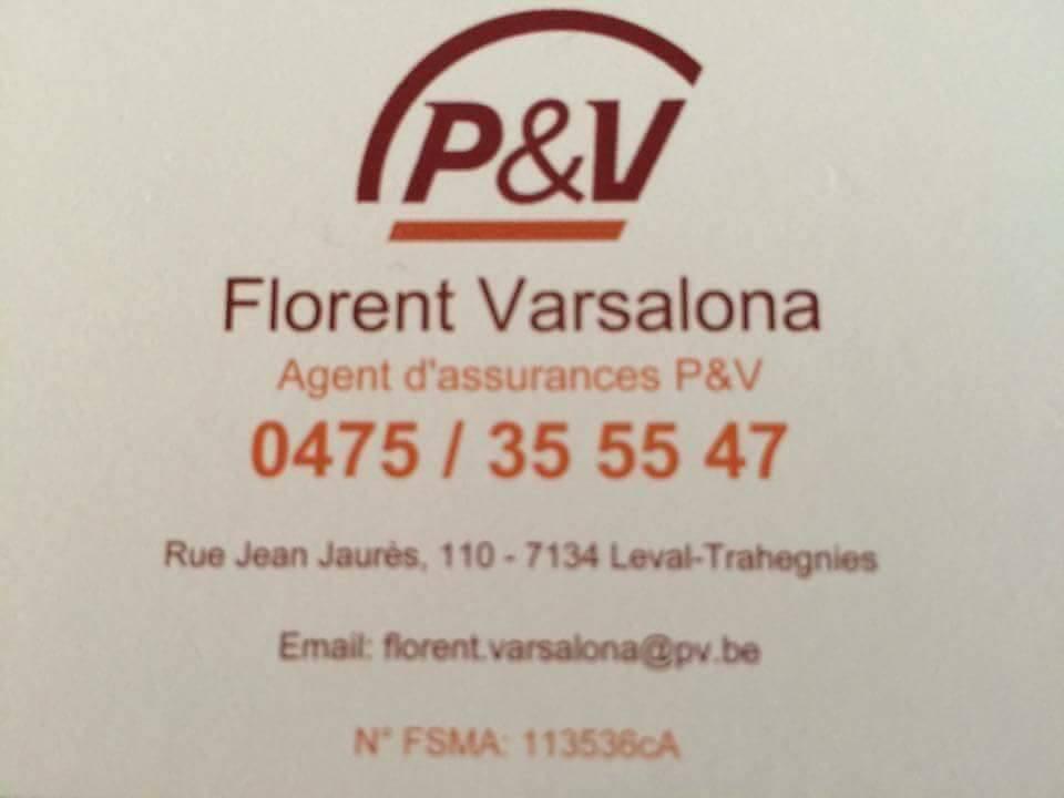 Florent Varsalona