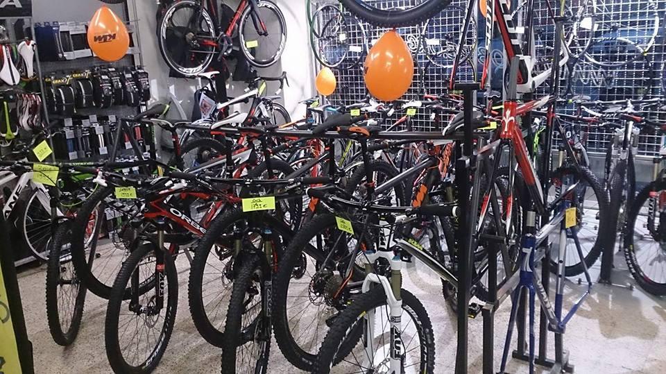 Cycles au Liégeois