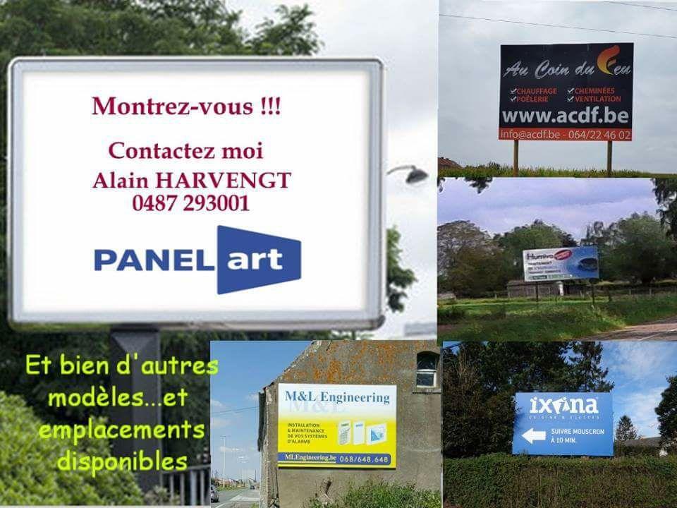 Alain Harvengt