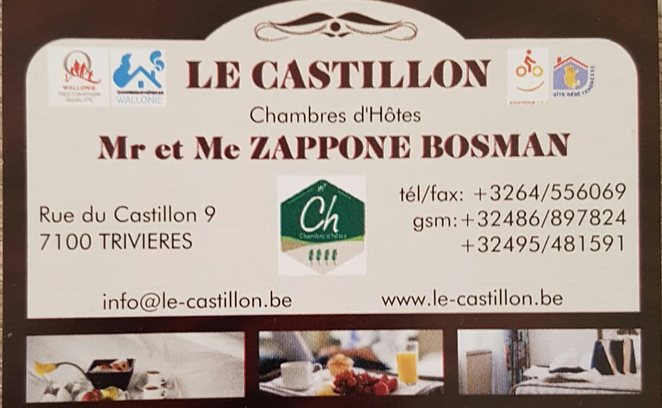 Le Castillon