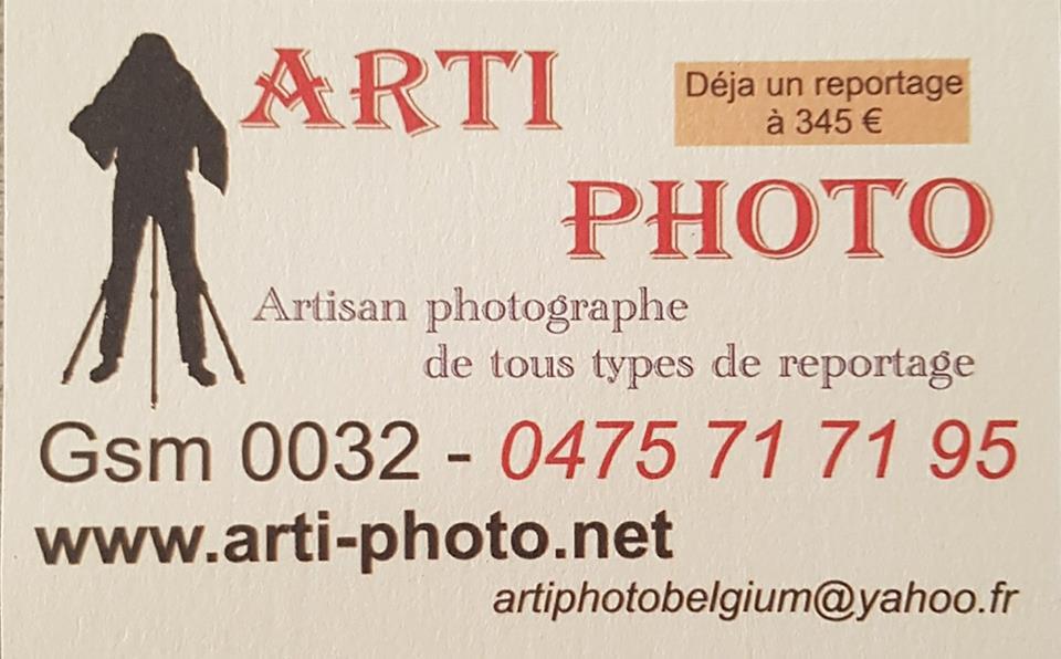 Arti Photo