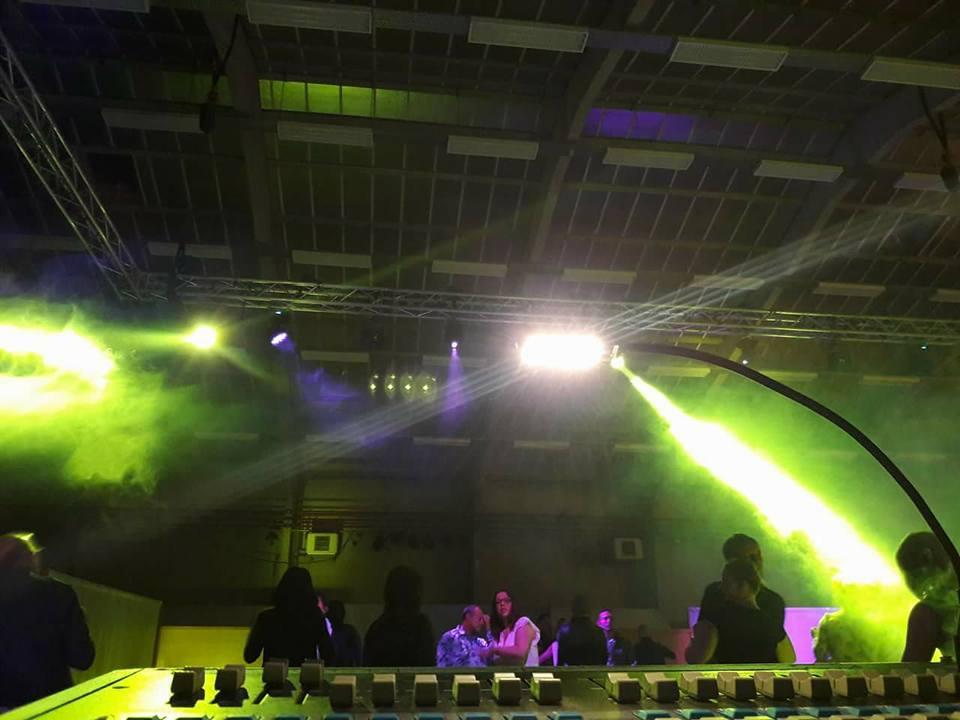 SLM Events