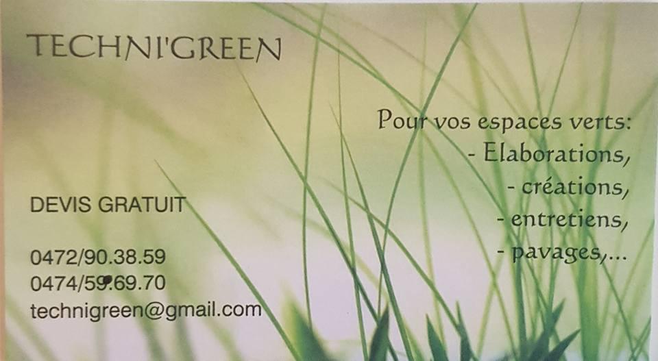 Techni'Green