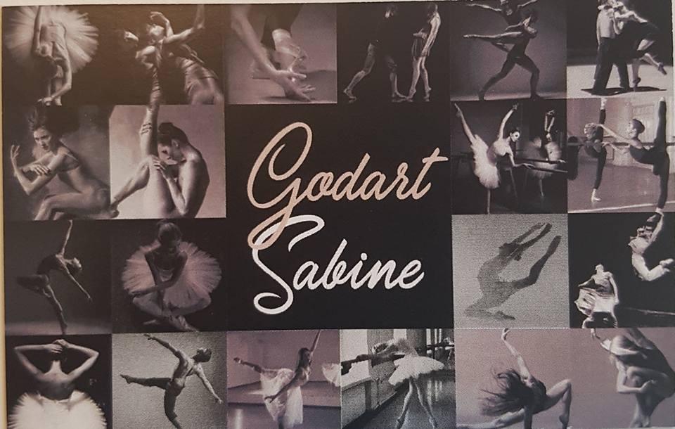 Godart Sabrine