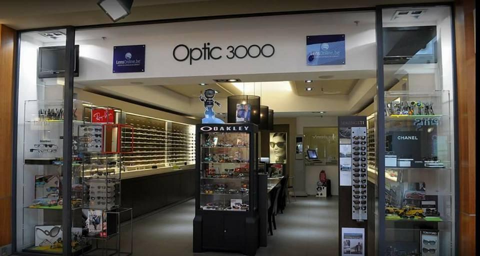 Optic 3000