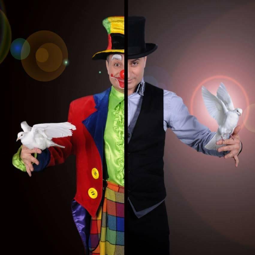 Miky Le Magicien