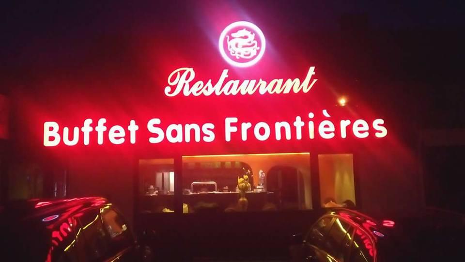 Buffet sans Frontières