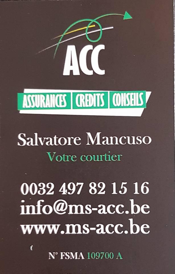 ACC assurance