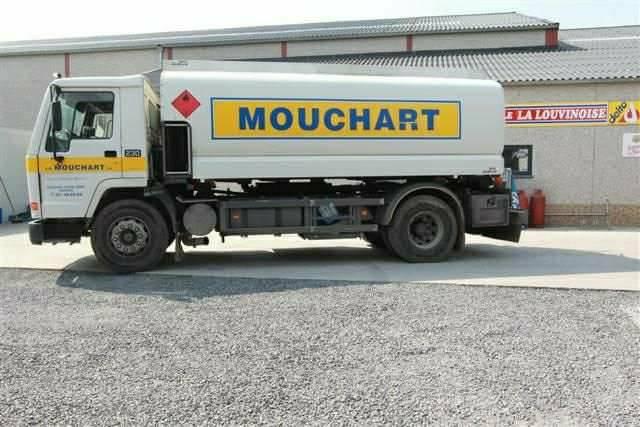 Ets Mouchart