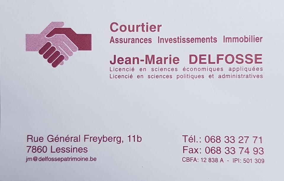 Jean-Marie Delfosse