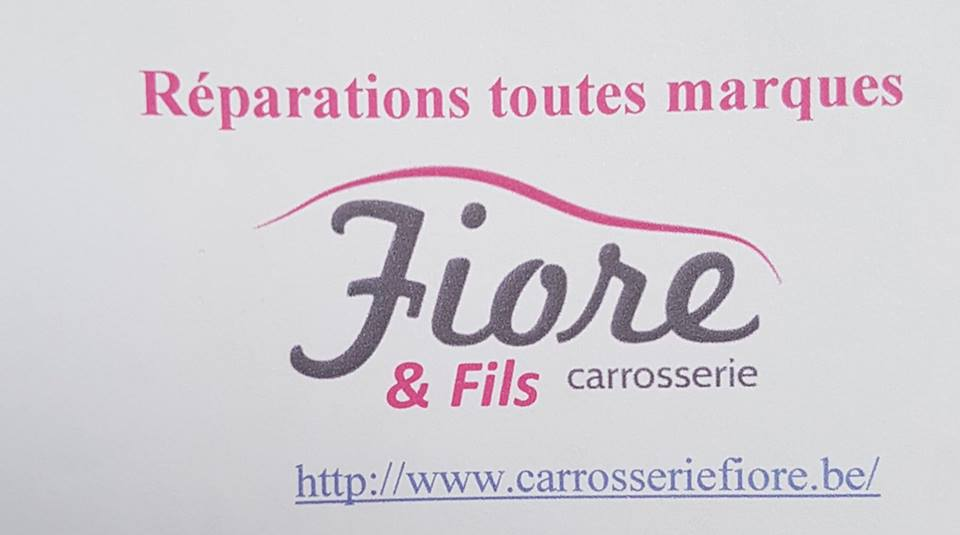 Carrosserie Fiore & Fils
