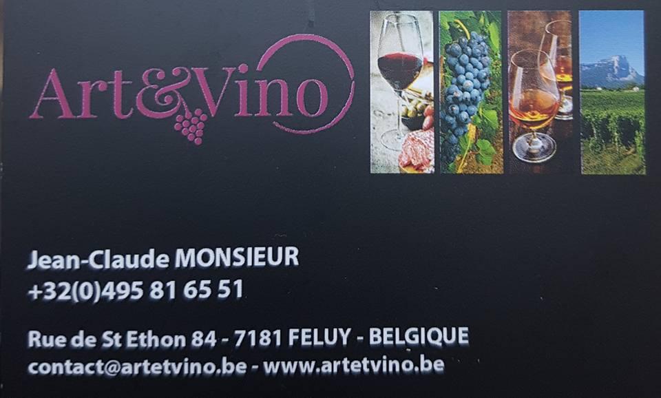 Art&Vino