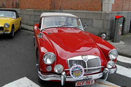 Stéphane Automobile