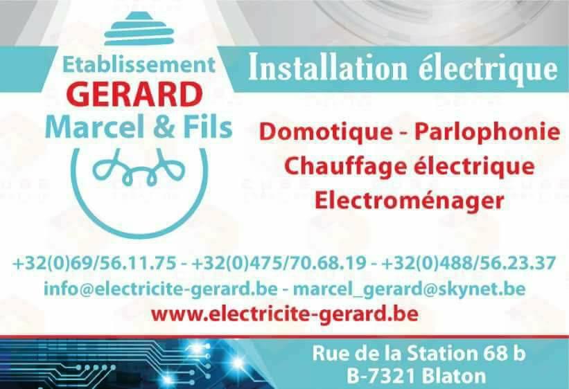 Gerard Marcel & Fils