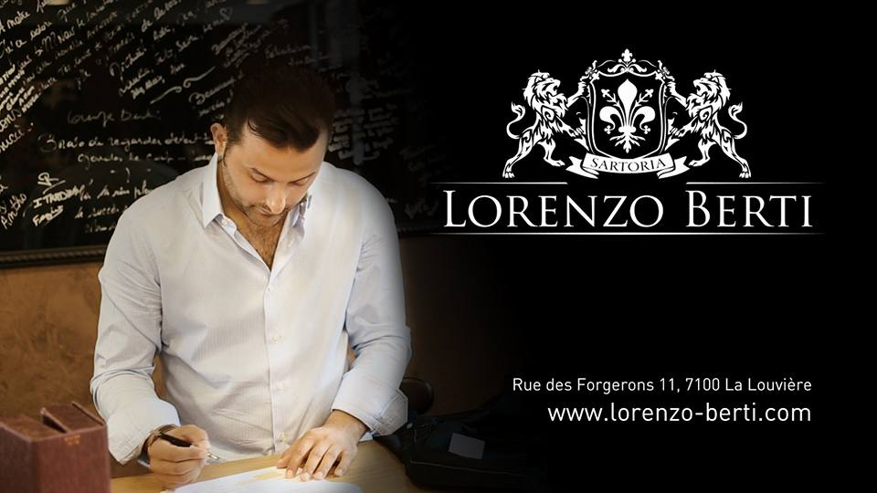 Lorenzo Berti