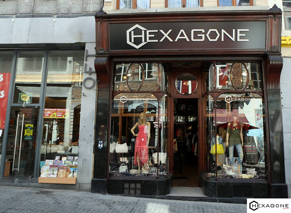 Boutique Hexagone