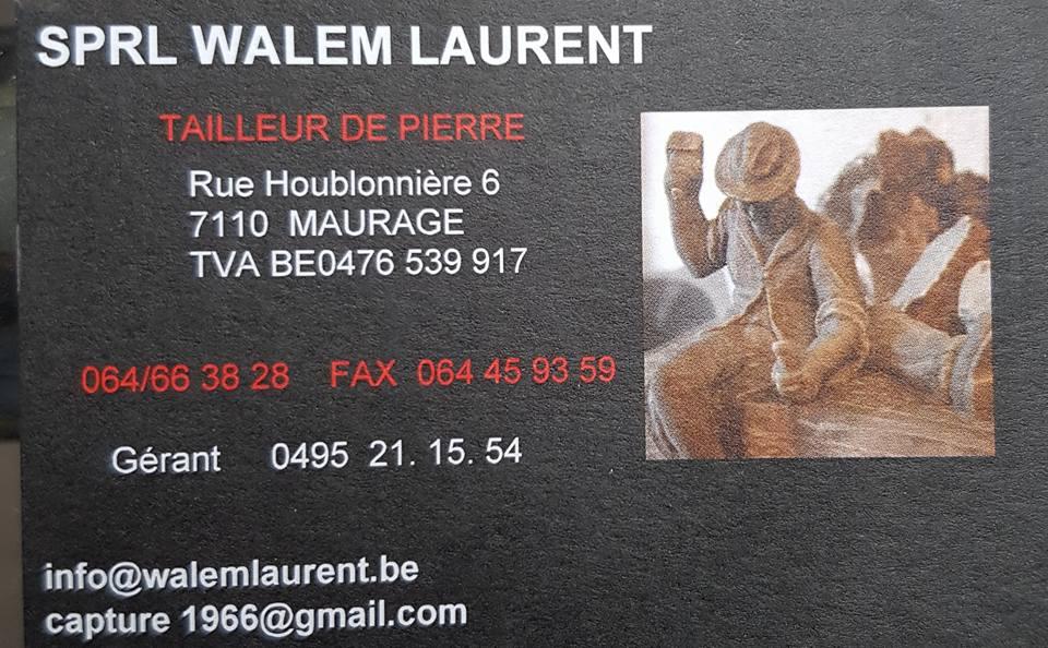 Walem Laurent