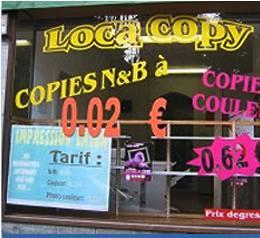 LocaCopy