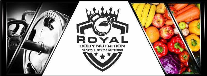 Royal Body Nutrition