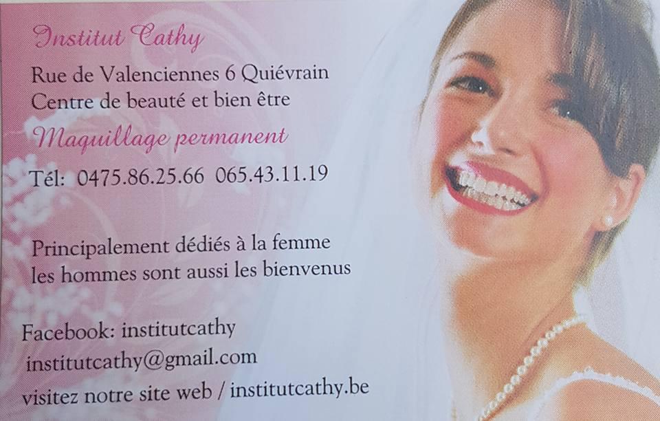 Institut Cathy
