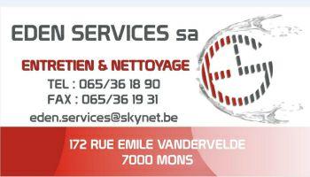 Eden Service