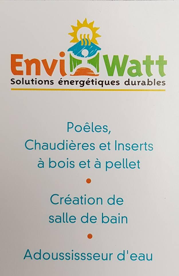 Claude Dupont – Envi Watt
