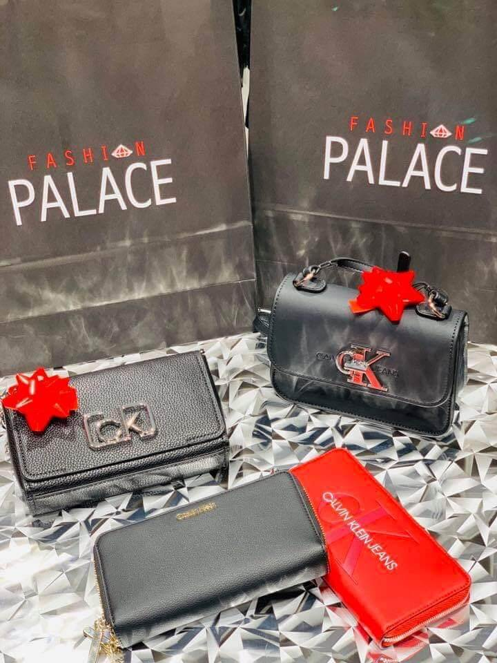 Palace Fashion