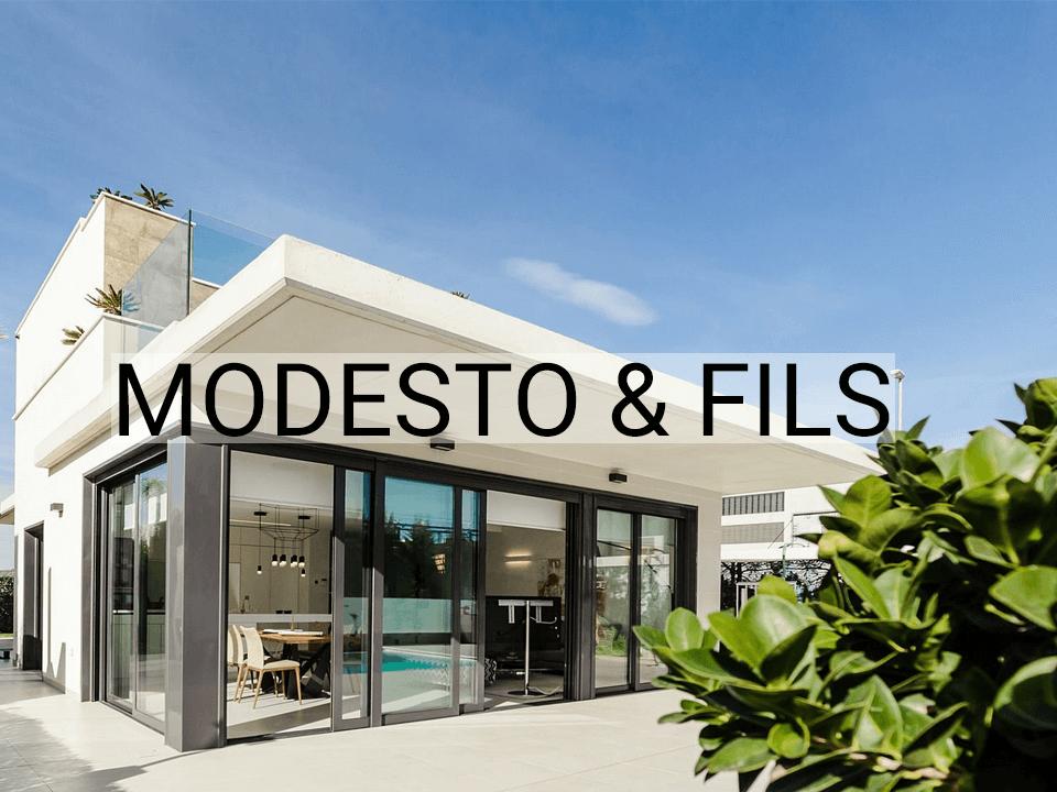 Modesto & Fils