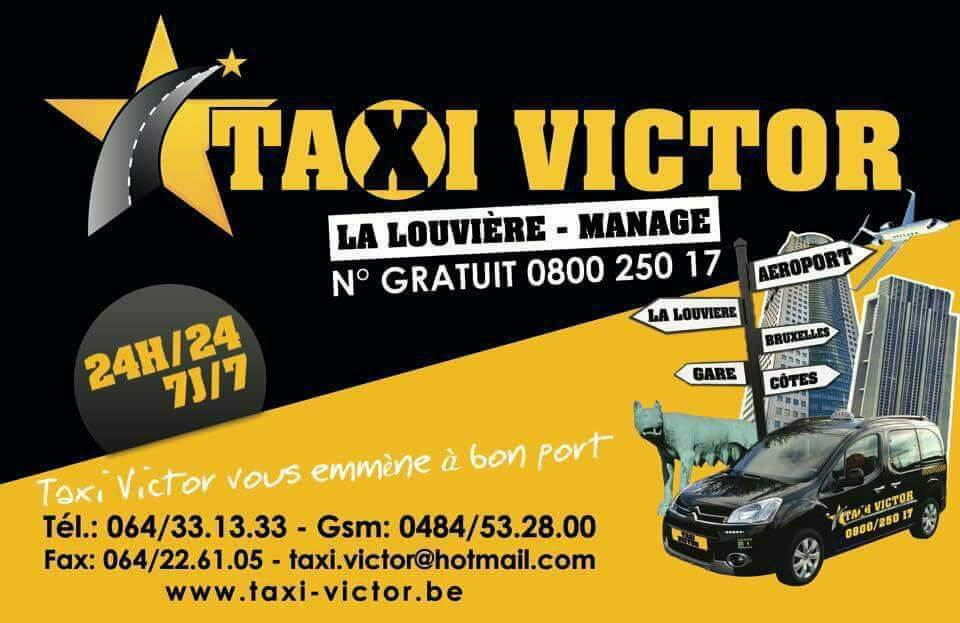 Taxi VICTOR