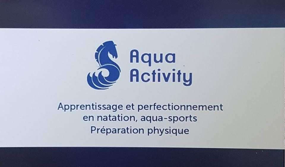 Aqua Activity