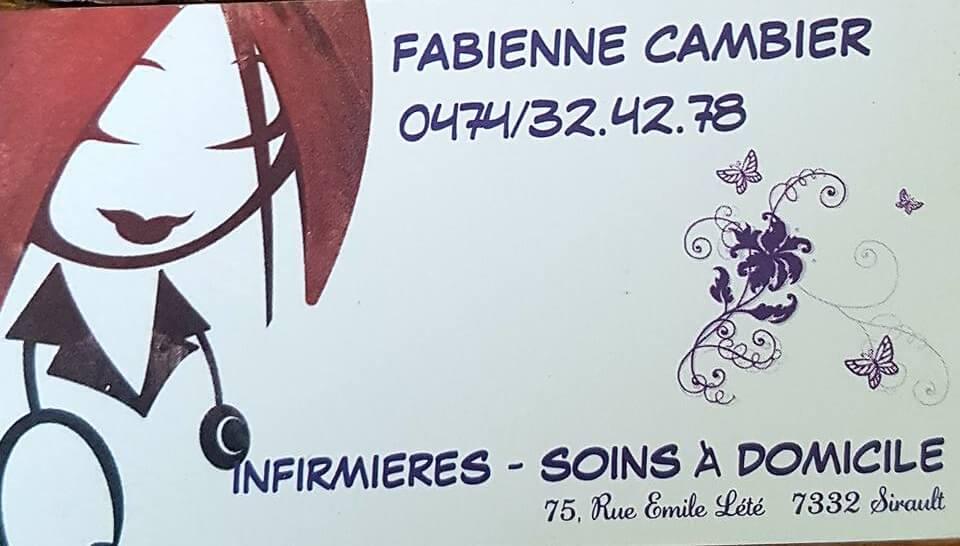 Fabienne Cambier