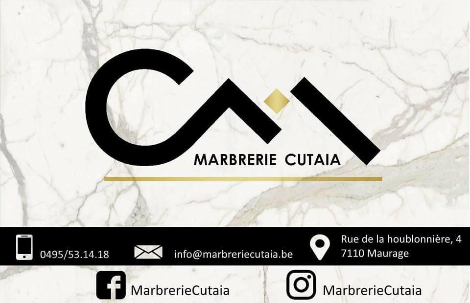 Marbrerie Cutaia
