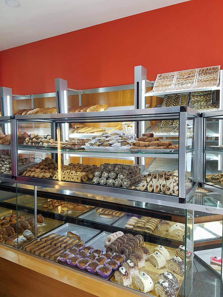 Boulangerie Patisserie Tout le Monde