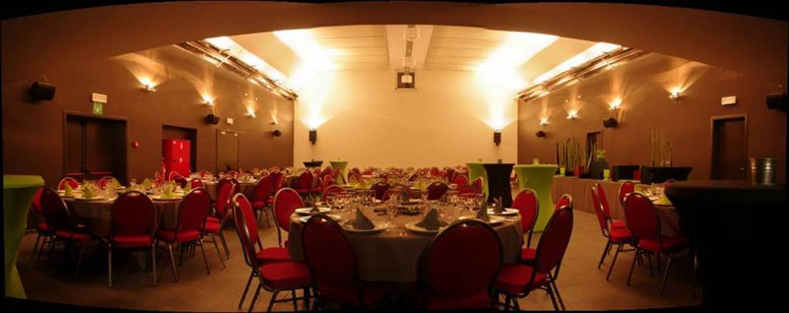 Salle le Tivoli