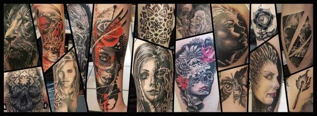 Ink redible Tatoo Piercing