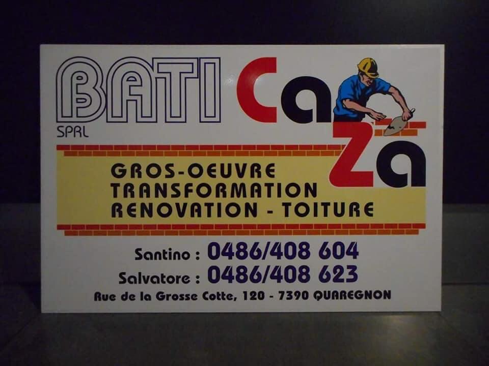 Bati Caza