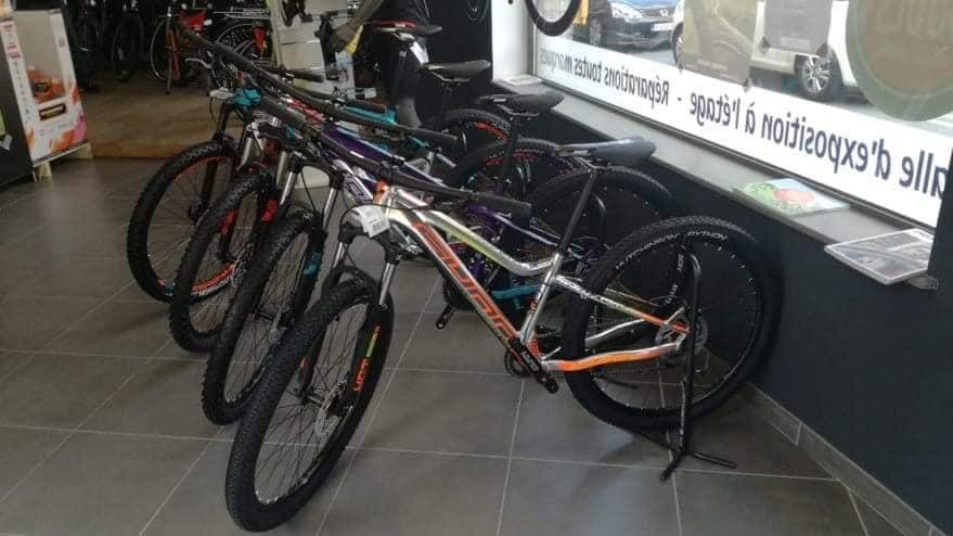 Arians Bike