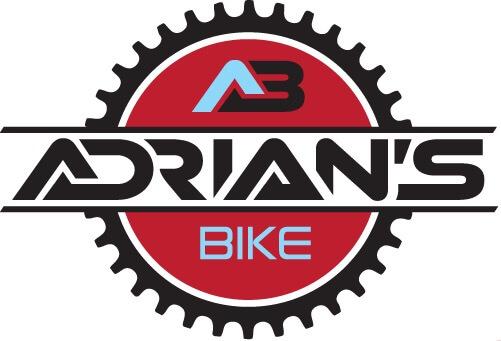Adrian's Bike