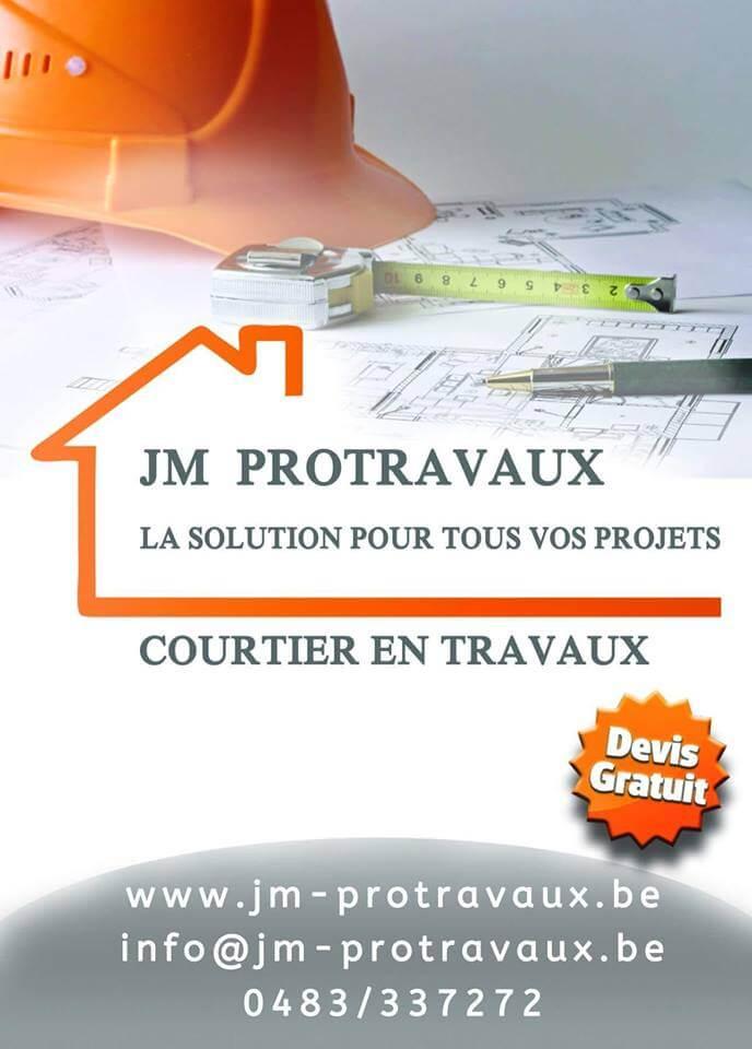 JM Protravaux