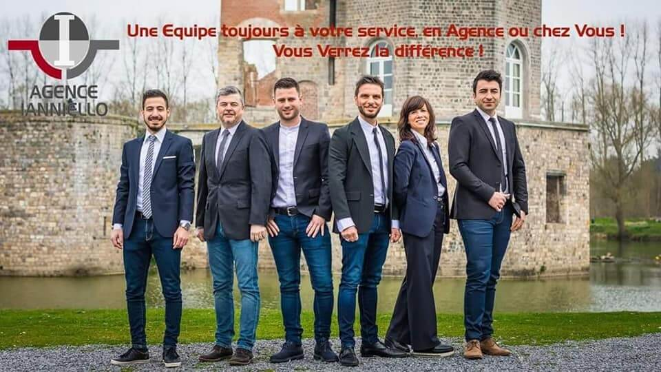 Agence Ianniello