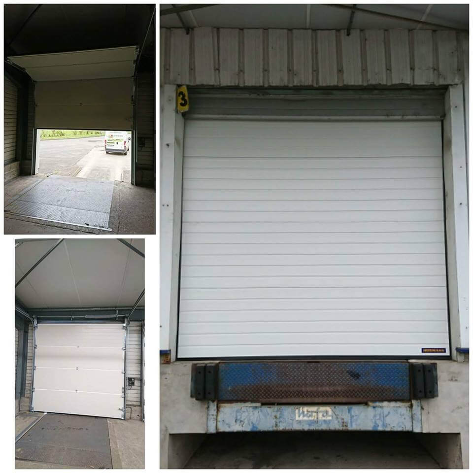 SA All Door System's