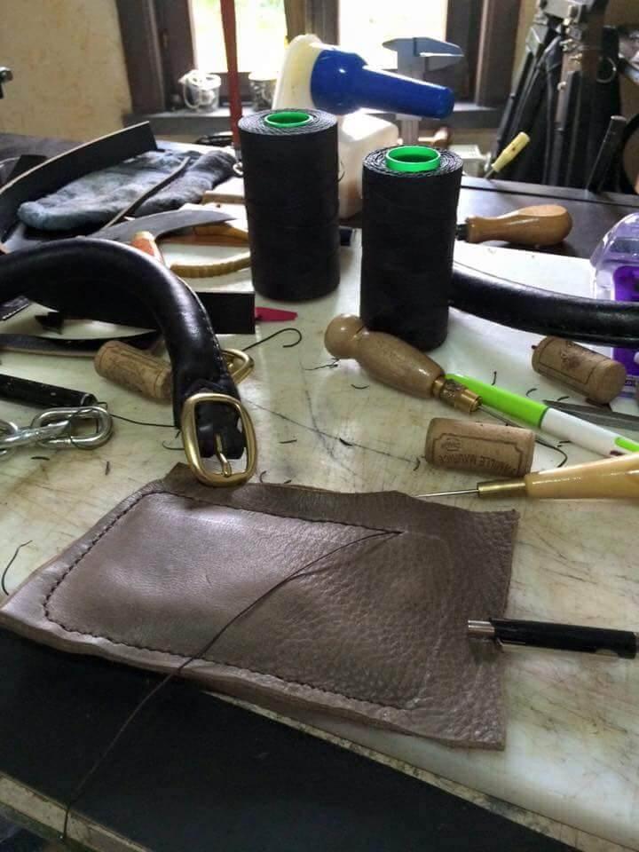 Atelier de Bourrelerie