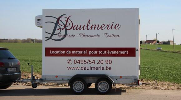 Daulmerie