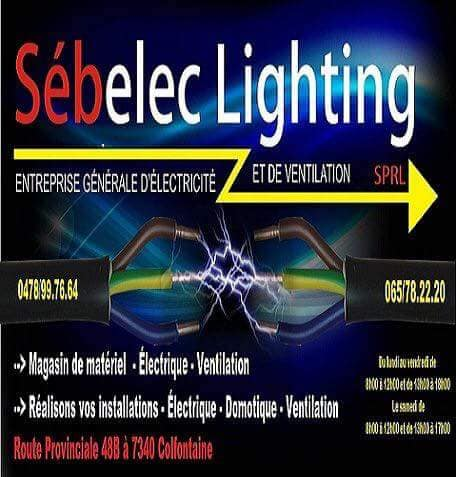 Sebelec Lighting
