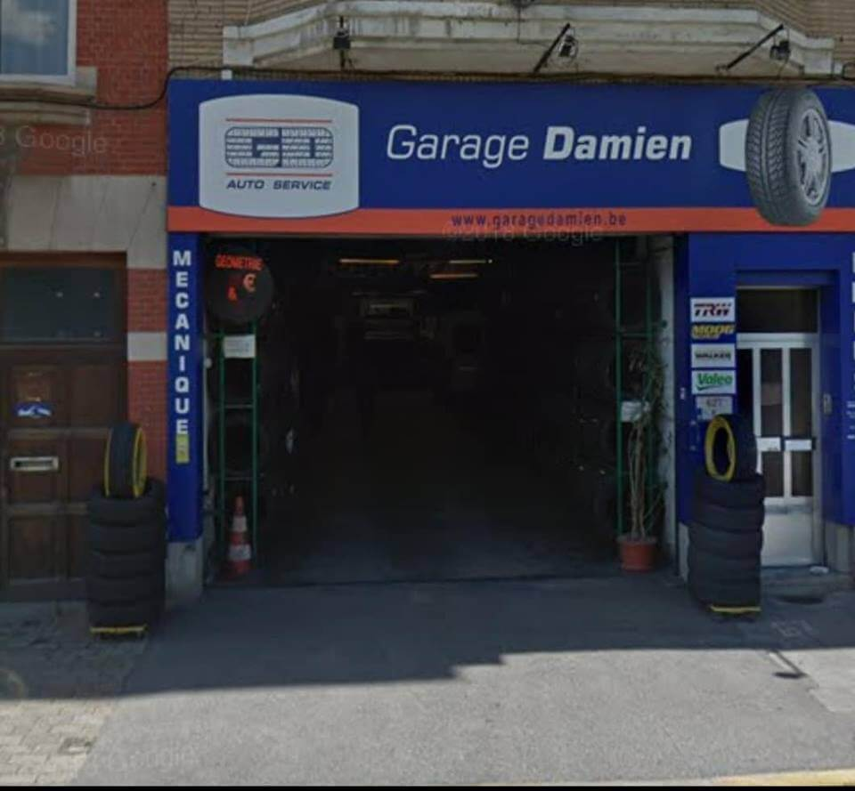 Garage Damien