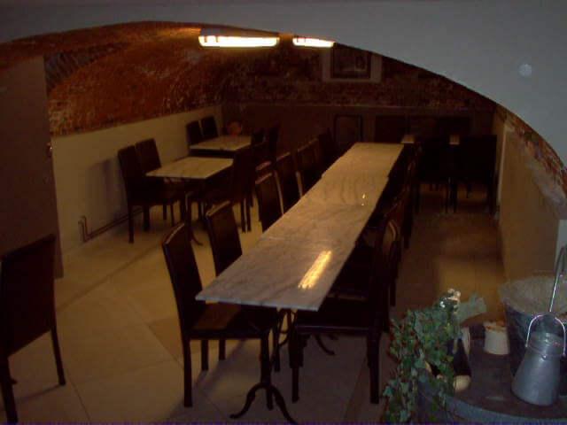 Les caves du Betchard